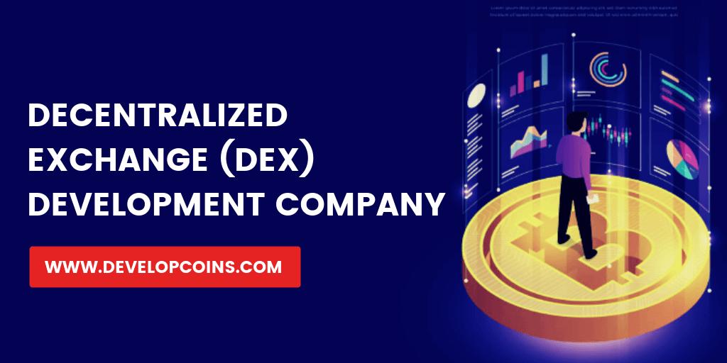 Decentralized Exchange Development Company