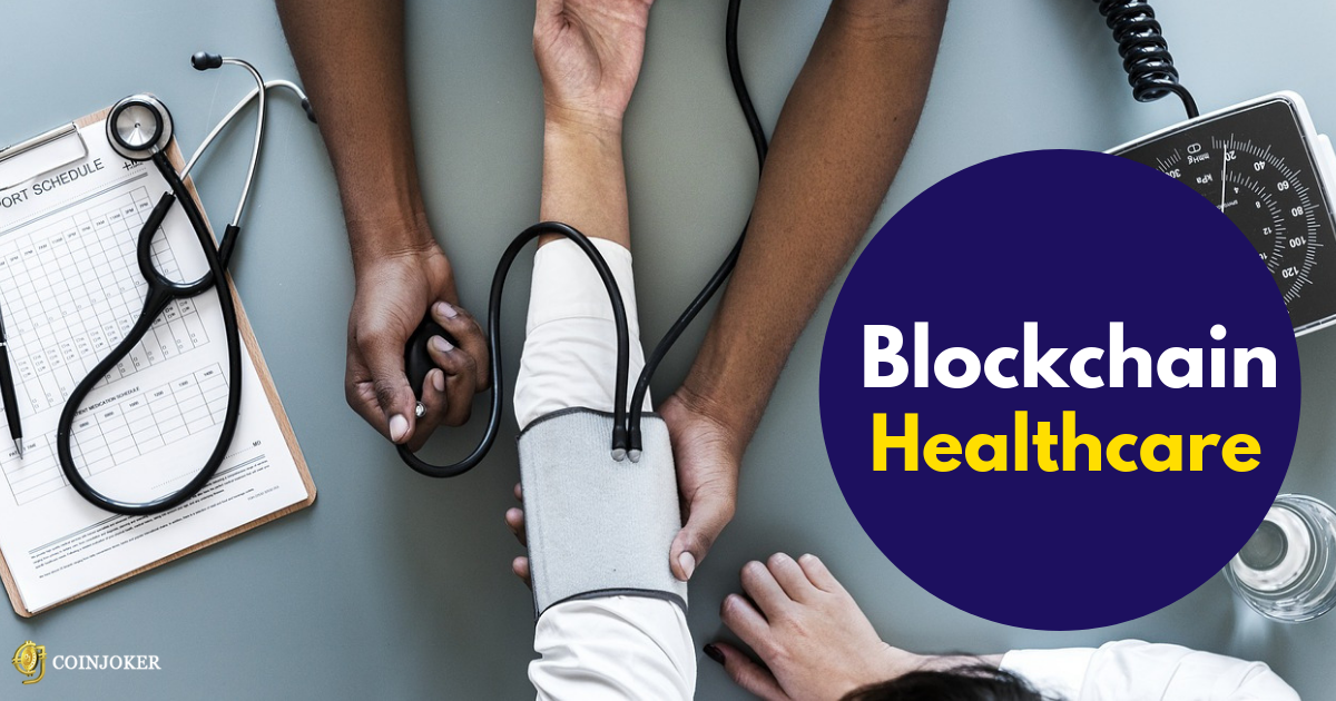 Future of Blockchain in Healthcare