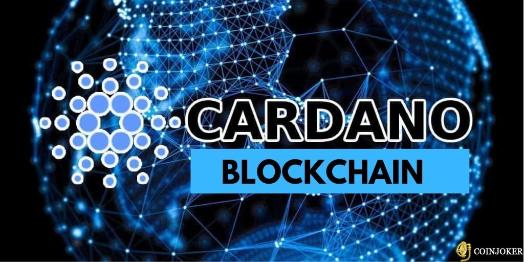 Cardano Blockchain Development Company