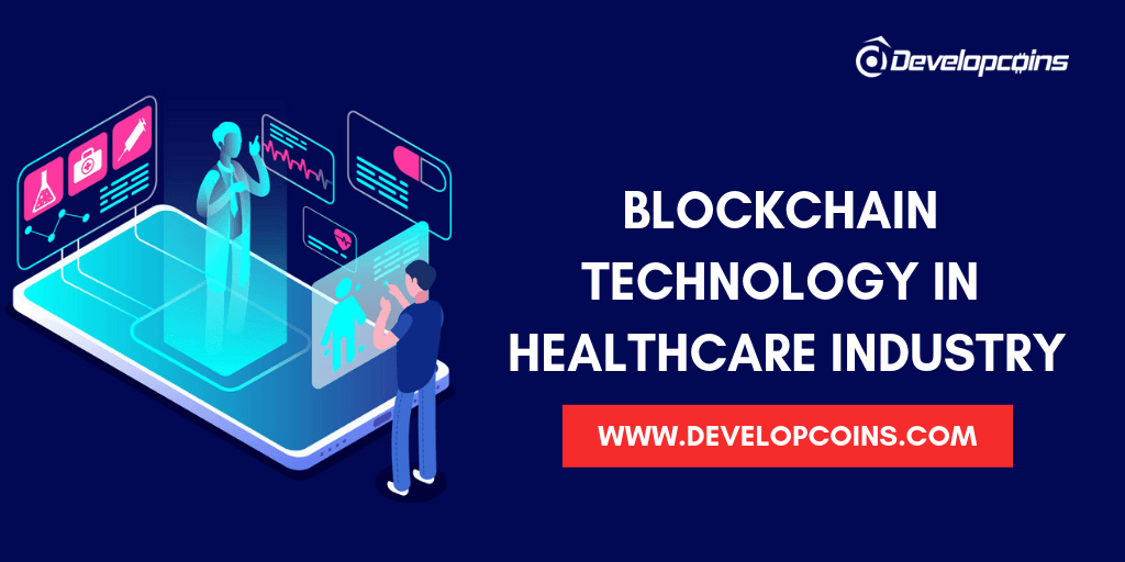 Transform your healthcare sector with blockchain technology!