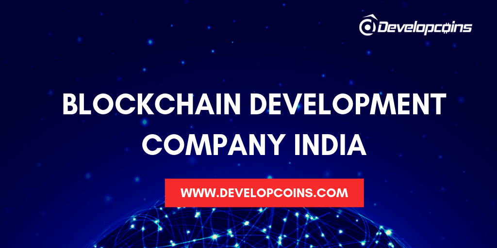 Best Blockchain Development Company in India