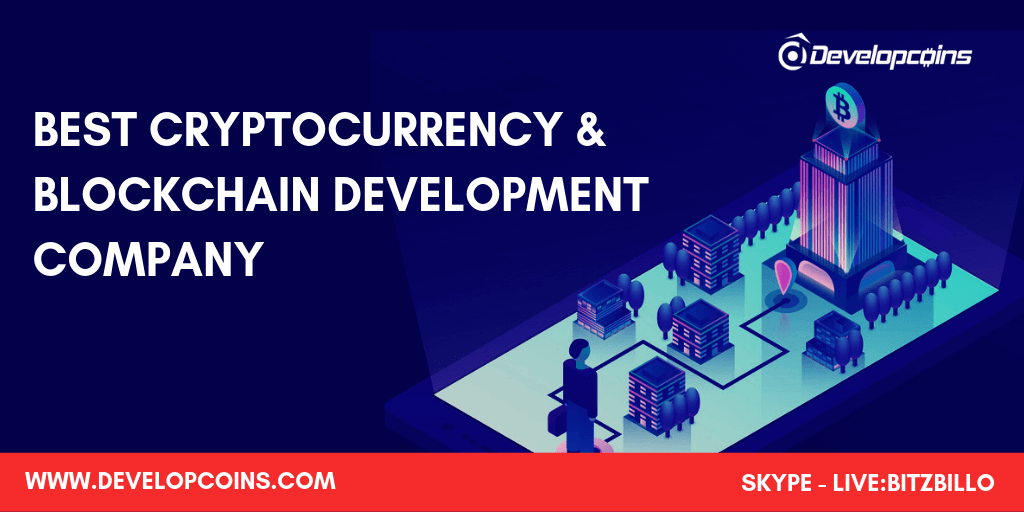 Invest in Cryptocurrency and Blockchain Development Services – Why?