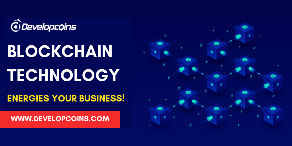 Why is Blockchain Technology Important for Business?