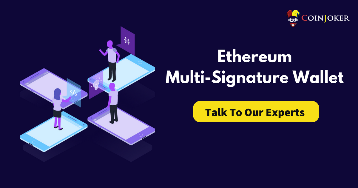 How ethereum multisig wallet works?