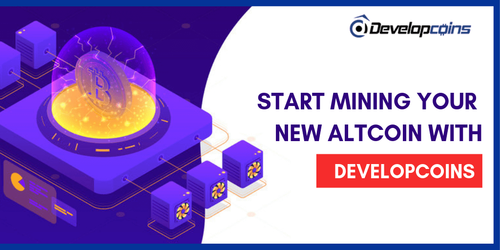 Try Crypto Coin Mining Service with Hot Trendy Algorithms!