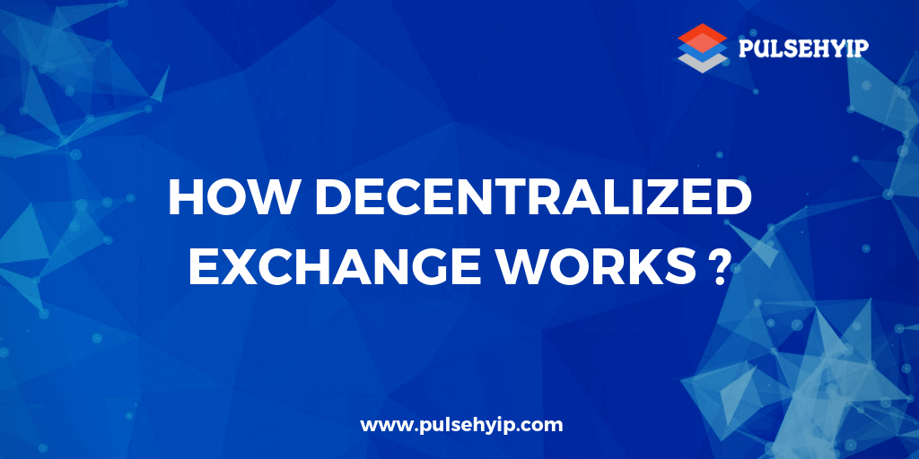 How Decentralized Exchange Script Works?
