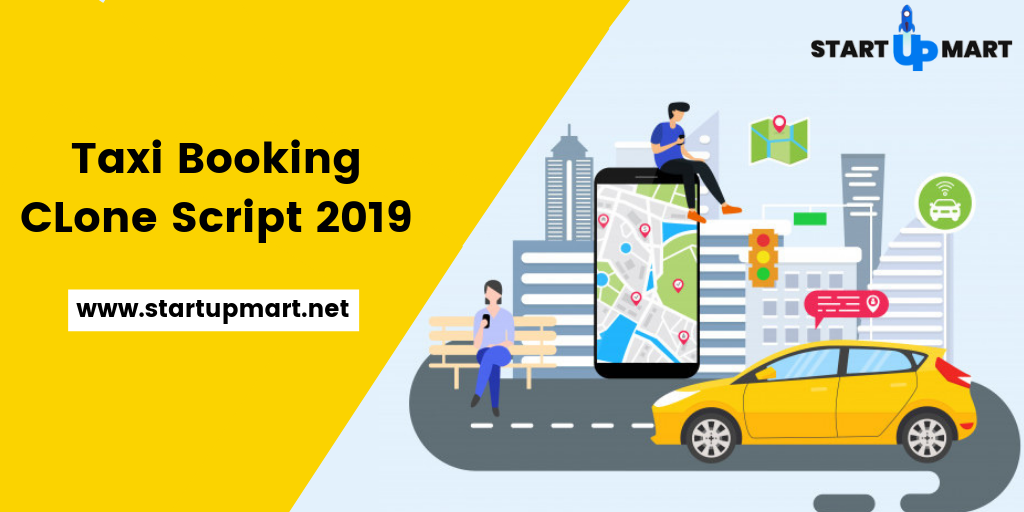 Taxi booking software market trends in 2019