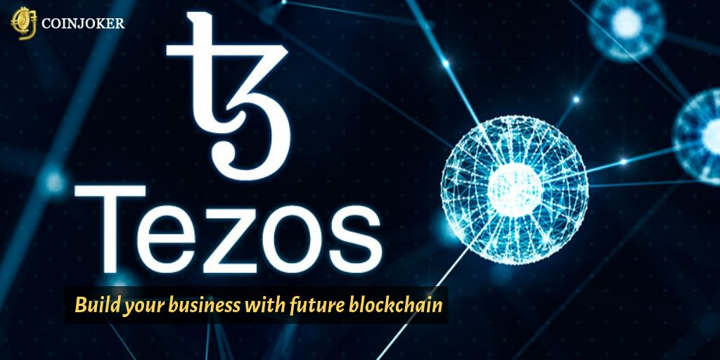 A Brief Guide about Tezos Blockchain Network