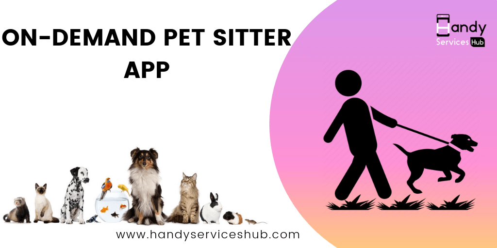 Where and how to find the best trusted pet sitters app development company?