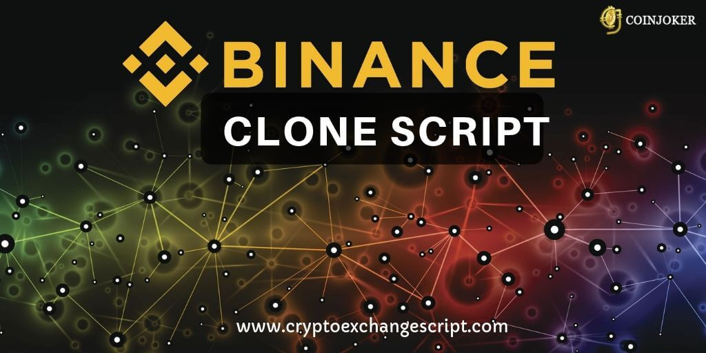 Binance Clone Script Software Development