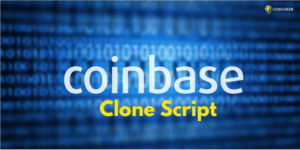 Coinbase Clone Script Development