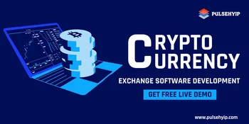 Cryptocurrency Exchange Software - Begin Your Way to Exchange Business