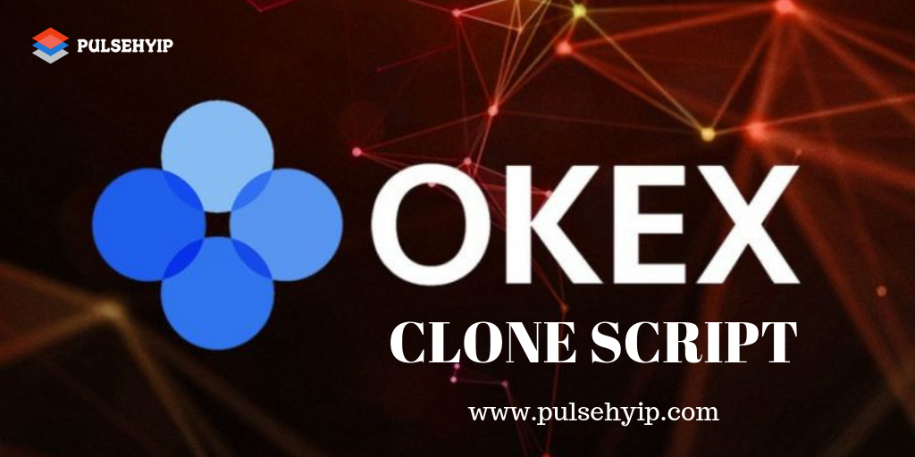 OKEX CLONE SCRIPT- Start your Cryptocyurrency Exchange Platform like OKEX