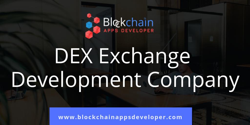 Decentralized Exchange Script   Decentralized Exchange