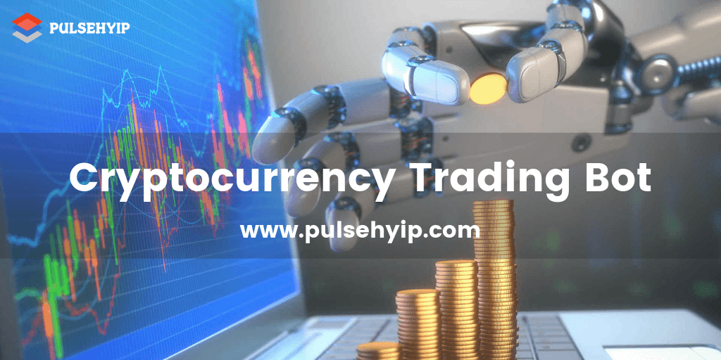 HOW TO CREATE CRYPTOCURRENCY TRADING BOT FOR EXCHANGE PLATFORM?