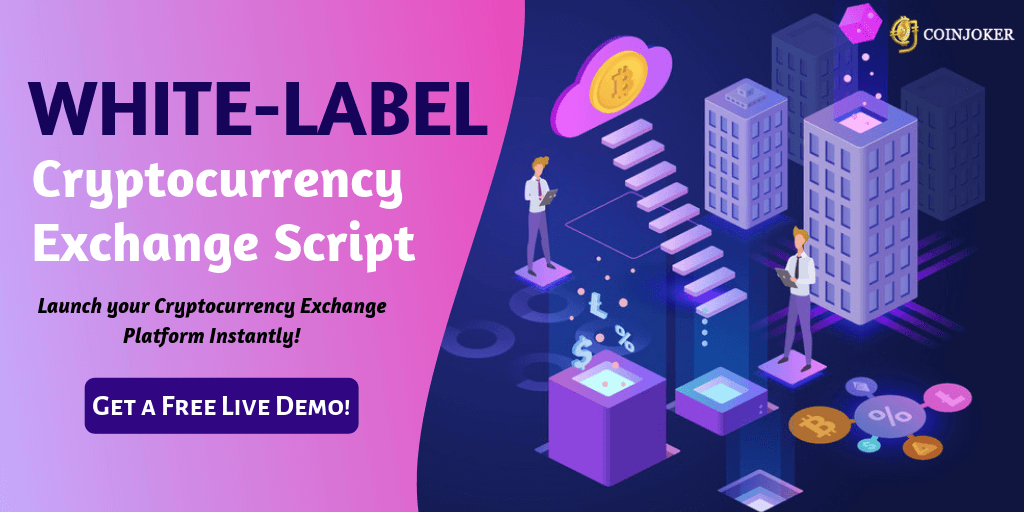 How much does it cost to create a white-label Cryptocurrency exchange platform?