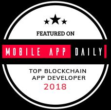 Blockchainappsdeveloper On mobileappdaily