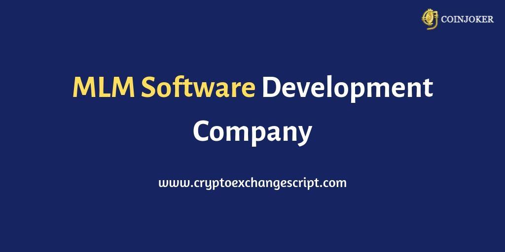 Top Smart Contract MLM Clone Scripts