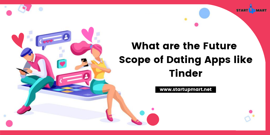 What are the future scopes of Dating Apps like Tinder