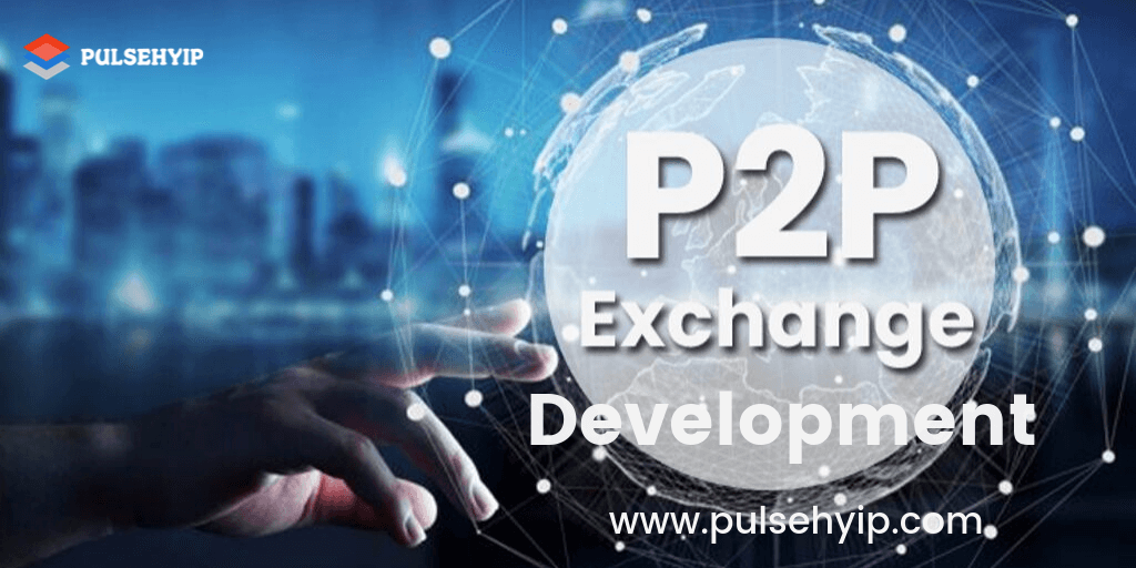p2p cryptocurrency trading