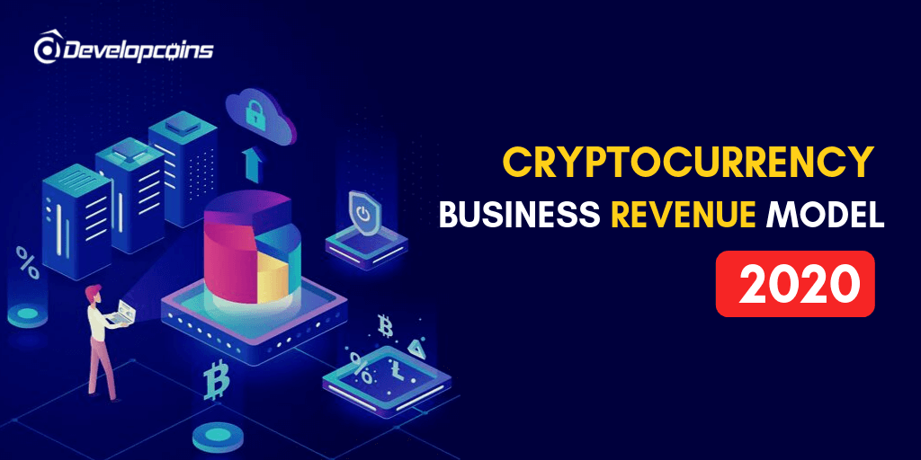 revenue model cryptocurrency exchange