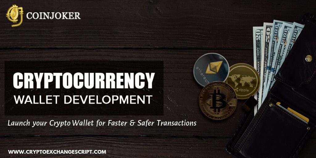 Where to get Cryptocurrency Wallet Development Services?