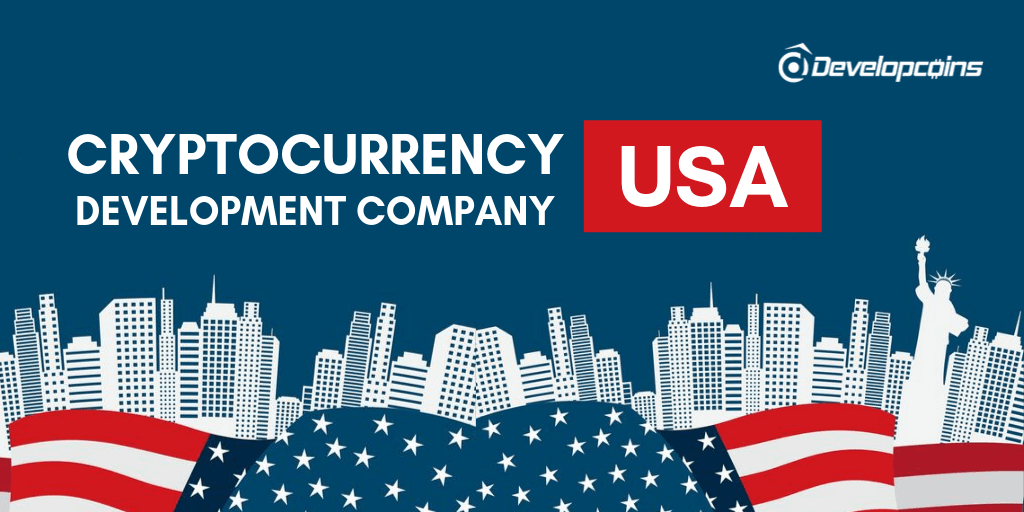Cryptocurrency Development Company in USA