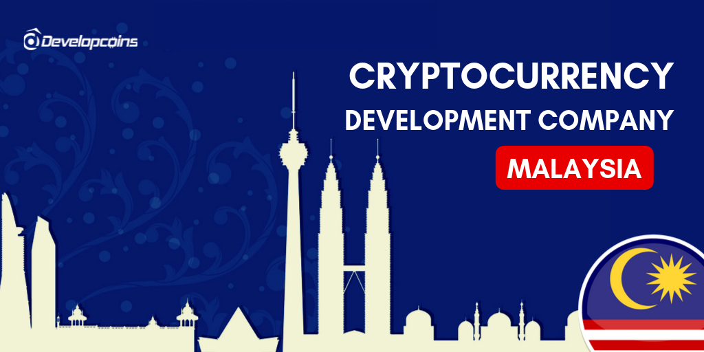 Cryptocurrency Development Company in Malaysia