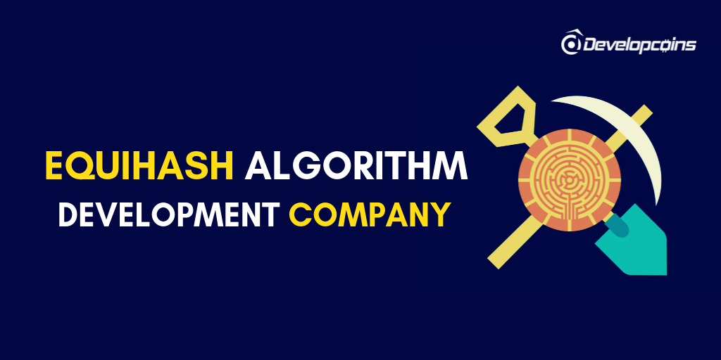 Equihash Algorithm Development Company