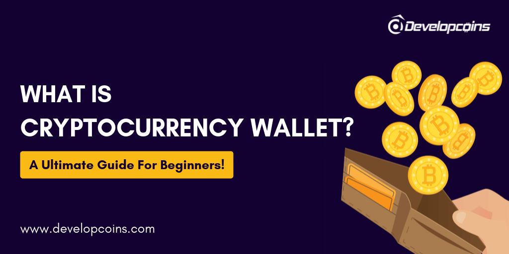 What is Cryptocurrency Wallet? - An Ultimate Guide for Beginners!