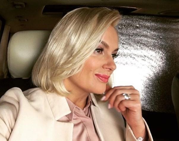 Изменившаяся Мария Порошина восхитила поклонников цветом волос