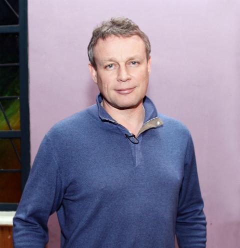Сергей Жигунов подтвердил расставание с женой