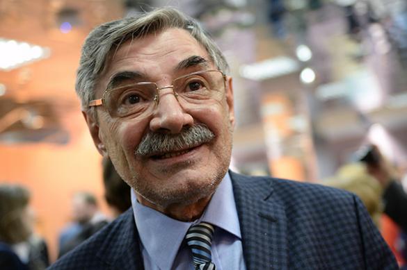 Панкратов-Черный рассказал, кто виновен в инциденте с Ефремовым
