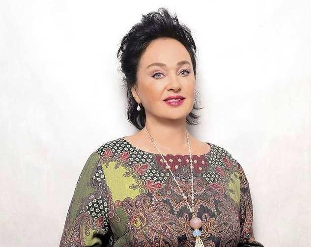 Лариса Гузеева вылечилась от COVID-19