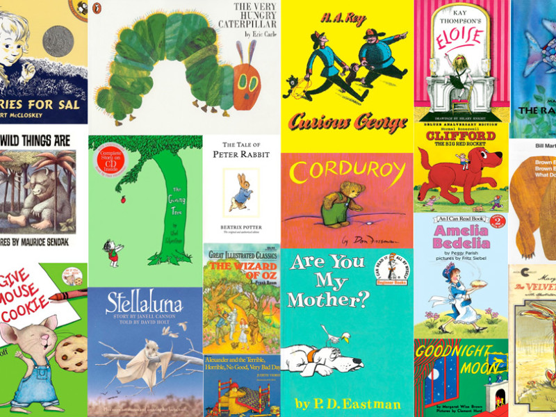 #BCedchat 219 Picturebooks Supporting Literacy, SEL and Core Competencies  - Wakelet