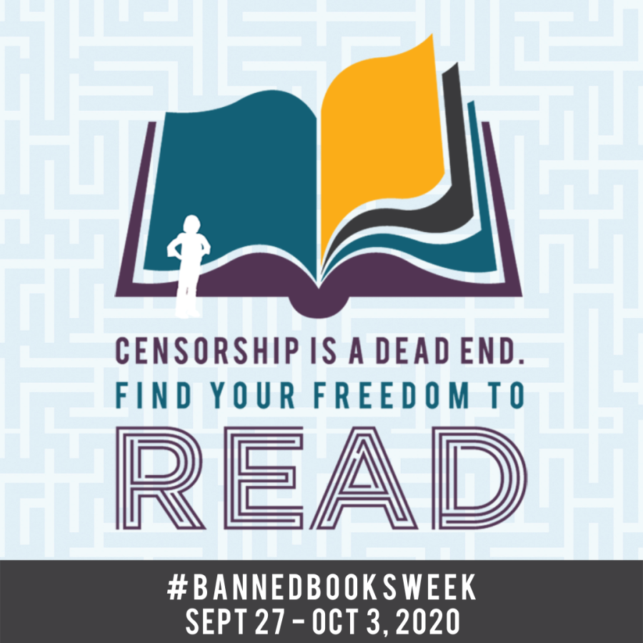 Welcome to Banned Books Week