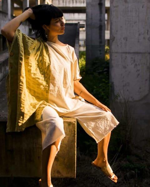 Imagen de Alkimia Textil Ancestral