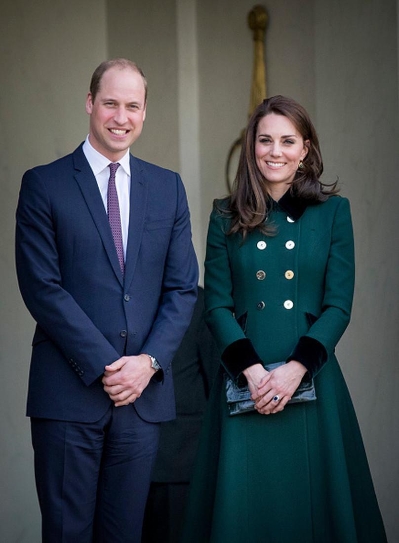 Ваш выход, принцесса! Кейт Миддлтон с супругом заменит королеву Елизавету II