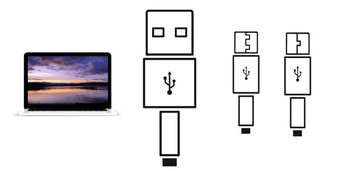 USB 3.1 Generation 2