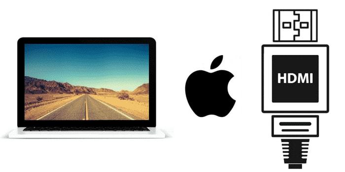MacBook Air HDMI