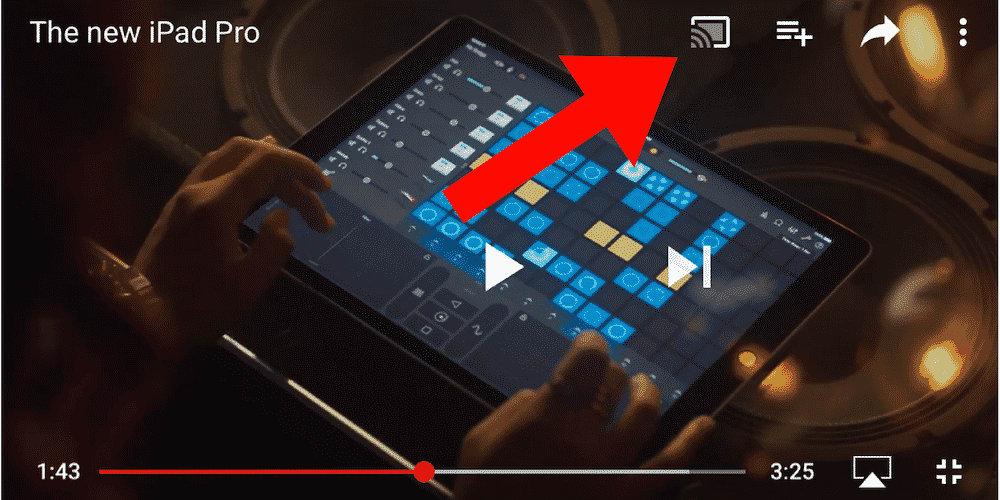 Chromecast-einrichten-iPhone