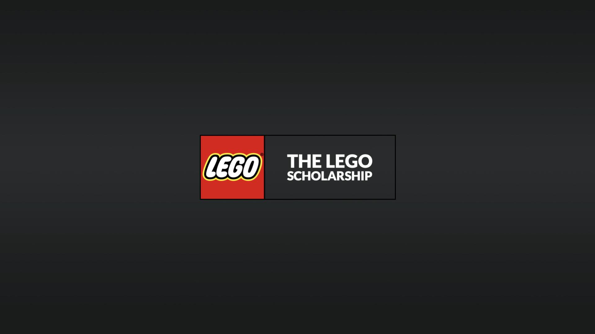 Westerdals Institutt for Kommunikasjon og Design - LEGO Scholarship