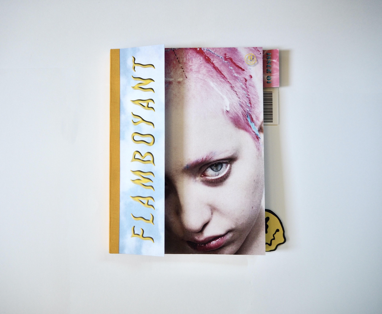 Westerdals Institutt for Kommunikasjon og Design - Flamboyant Magazine