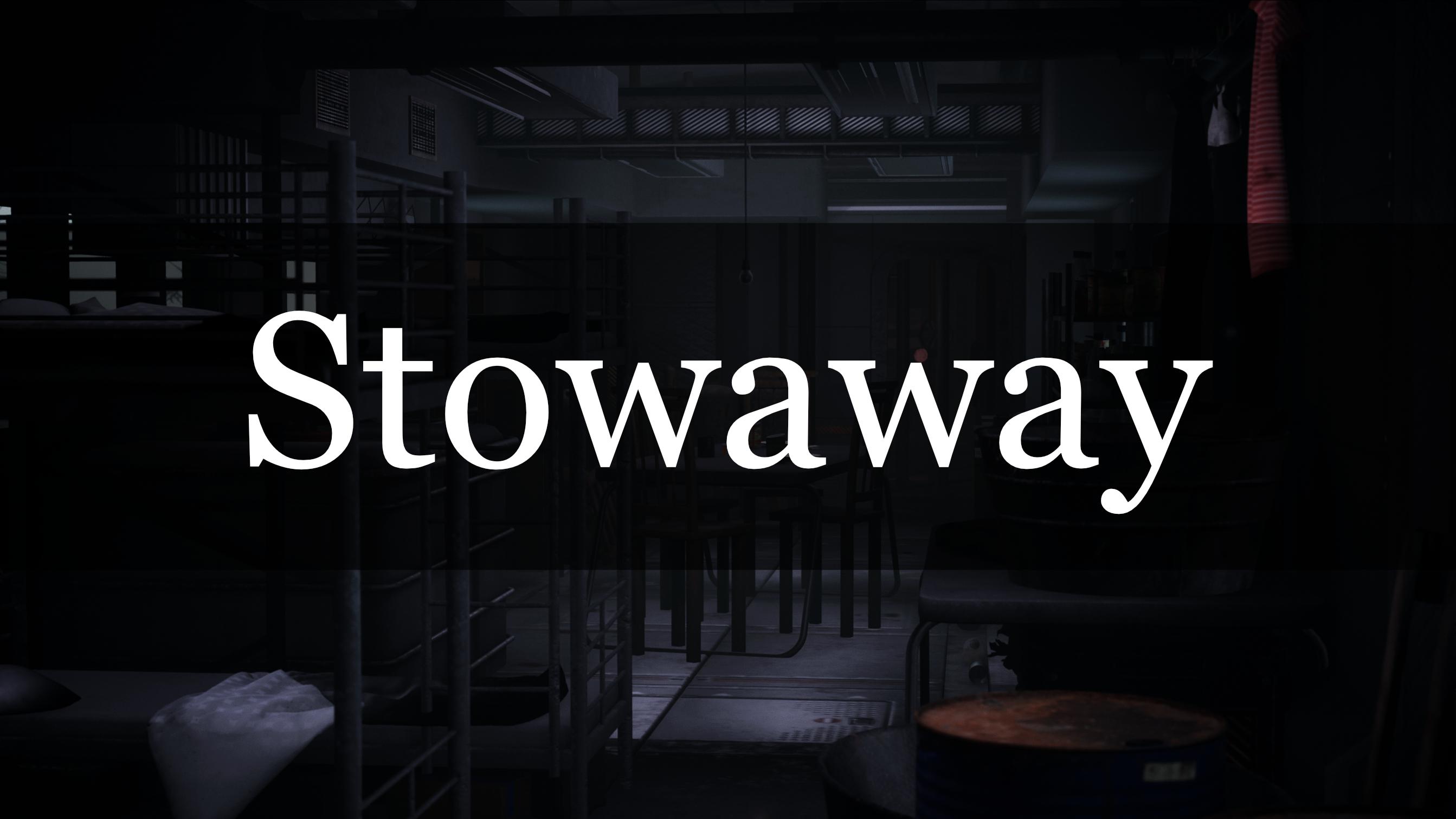 Westerdals Institutt for Film og Medier - Stowaway