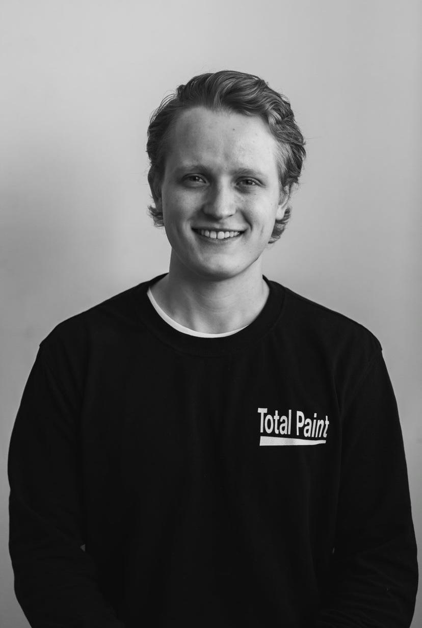 Musikkteaterhøyskolen - Kasper Nilsson