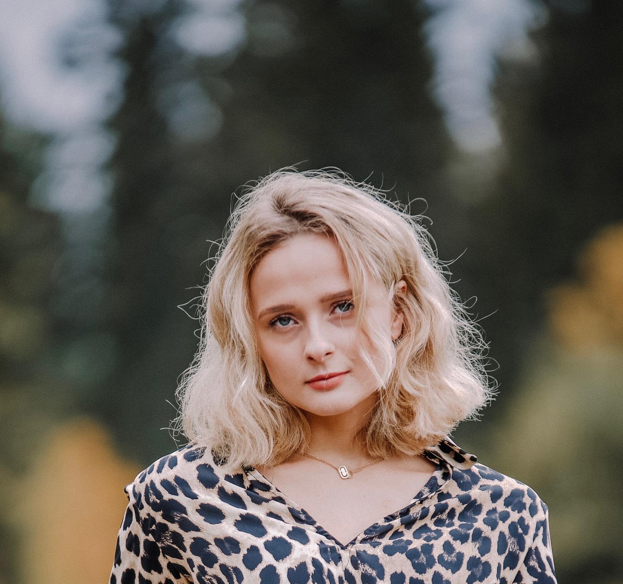 Musikkteaterhøyskolen - Hedda Skjelstad Hippe