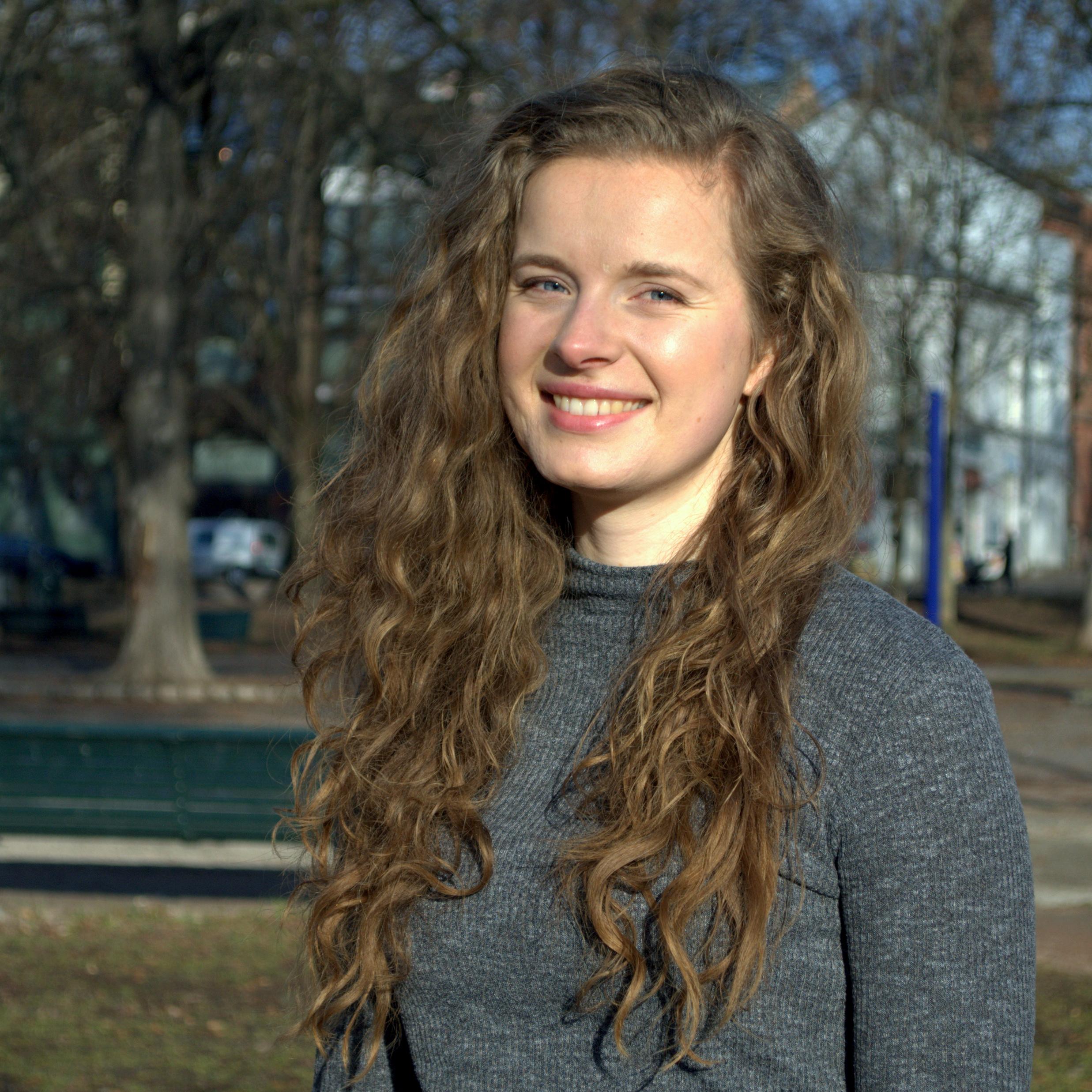 Musikkteaterhøyskolen - Marthe Skeie