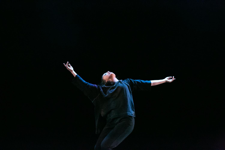 Norges Dansehøyskole - Eksamen i forestillingsarbeid, samtidsdans