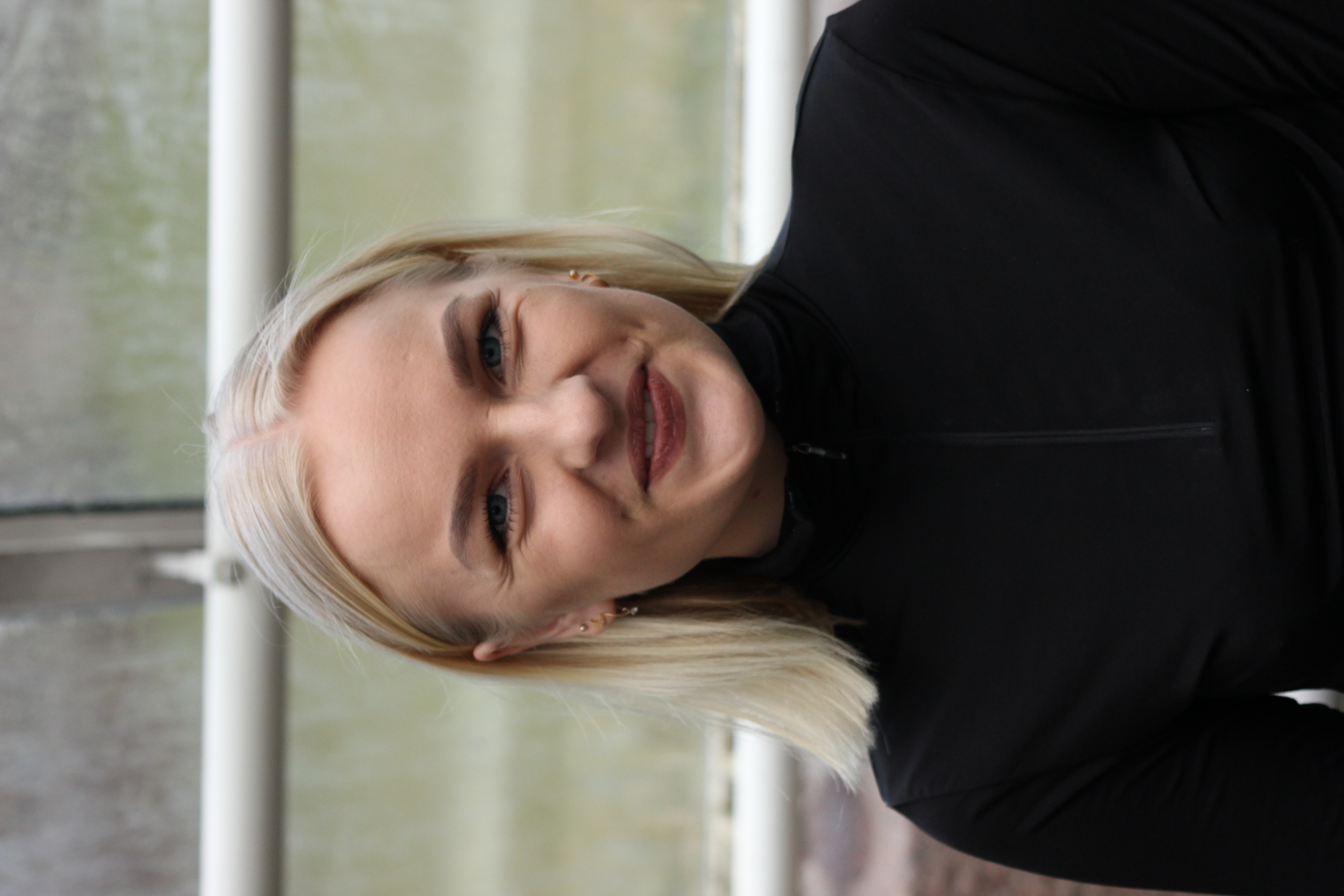 Musikkteaterhøyskolen - Aurora Jonsrud