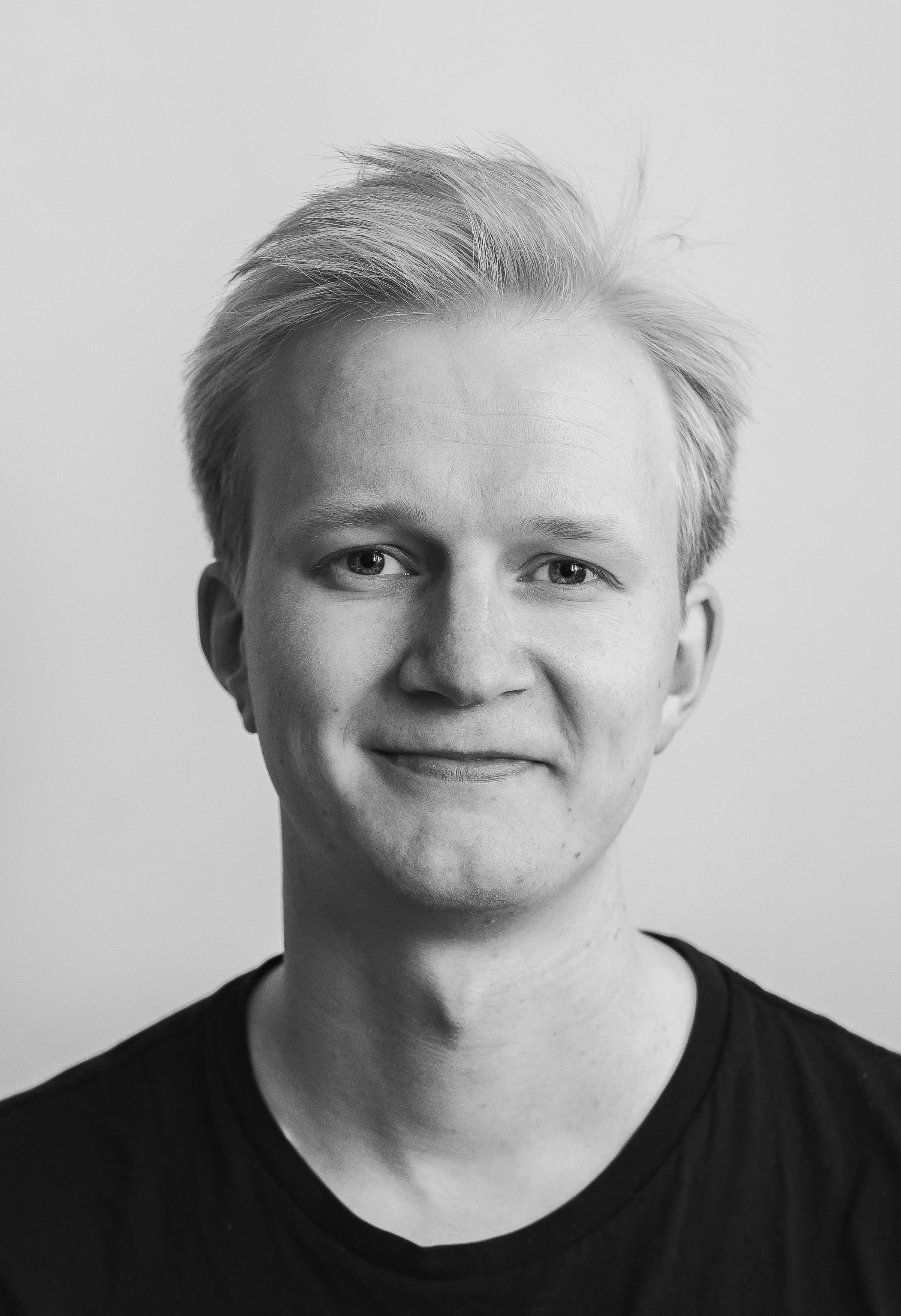 Musikkteaterhøyskolen - Bendik Hvoslef-Eide